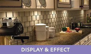 Display and Effect Lighting
