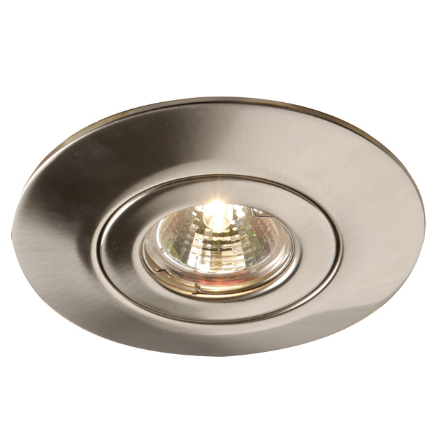 Downlight Converter Brushed Chrome